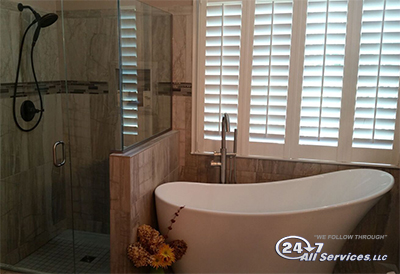 home remodeling in Spanish Fort, AL