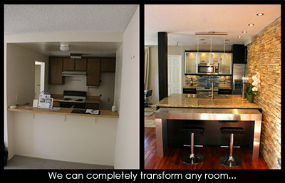 remodeling company near Orange Beach AL
